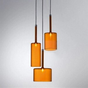 Nordic Wine Bottle Restaurant Pendant Light Bar Light Coffee Shop Decoration Light Bed Room Light Free Shipping