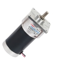 DFGA60FHH-72i  Center Shaft 24V 51RPM 1.1A  2.3N.m Electric Tool Motor Reduction ratio 72  1 Permanent Magnet DC Gear Motor