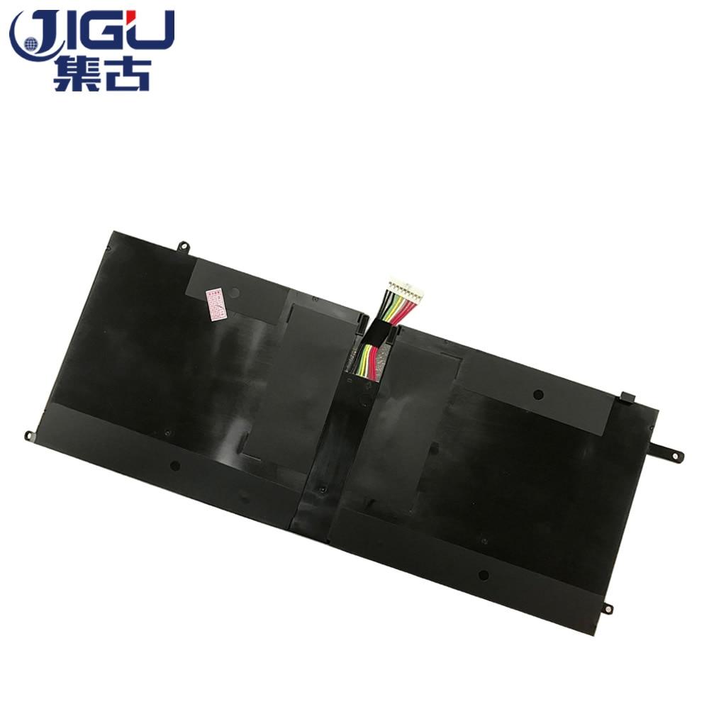 JIGU Laptop Battery 45N1070 45N1071 4ICP4/51/95 For LENOVO For ThinkPad New X1 Carbon 2015 3460-CLG