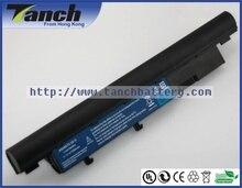 Batterie del computer portatile per ACER AS09D41 Aspire 4810T-8480 EC58 5810TZ-4238 5810TG-D45 3810T-352G32na 3810T-6415 11.1 V 9 celle