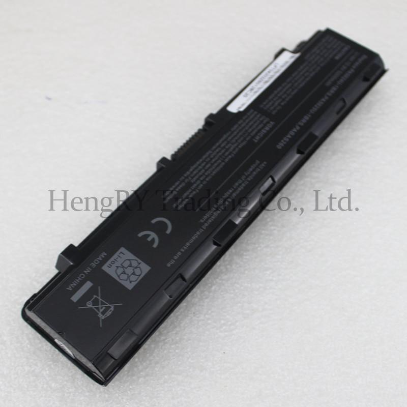Célula de Bateria para Toshiba Satellite C850 6 C850D C855D C855 PA5023U-1BRS PA5024U-1BRS 5024 5023 PA5024 PA5023 PA5024U C870 C875