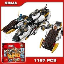 1167 pièces Ninja Ultra furtif Raider désert réservoir Pedrail 10529 blocs de construction Jay Lloyd brique assembler des jouets compatibles avec Lago