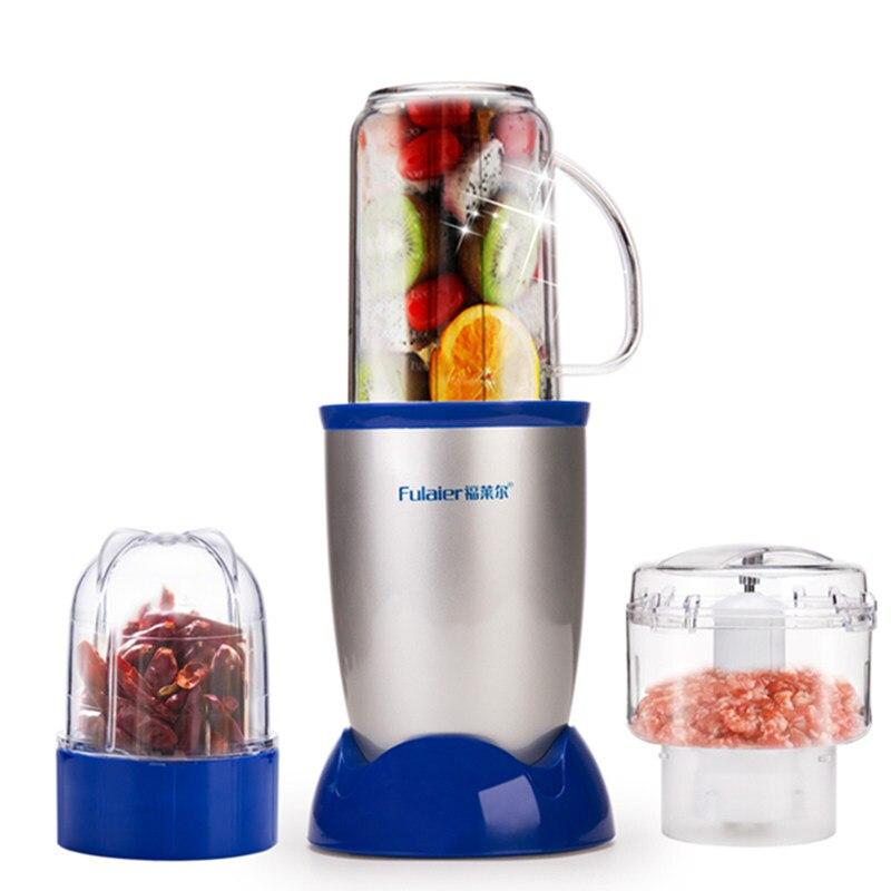 Многофункциональный портативный Электрический ручной блендер, соковыжималка, кухонная пищевая машина