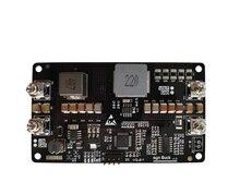Nieuw ontwikkelde STM32F334 digitale power leren board/development board Synchrone BUCK voltage drop converter