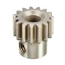Engrenage de moteur sans balais pour voiture RC JLB Racing CHEETAH 1/10, 1 pièce de 15T, flambant neuf