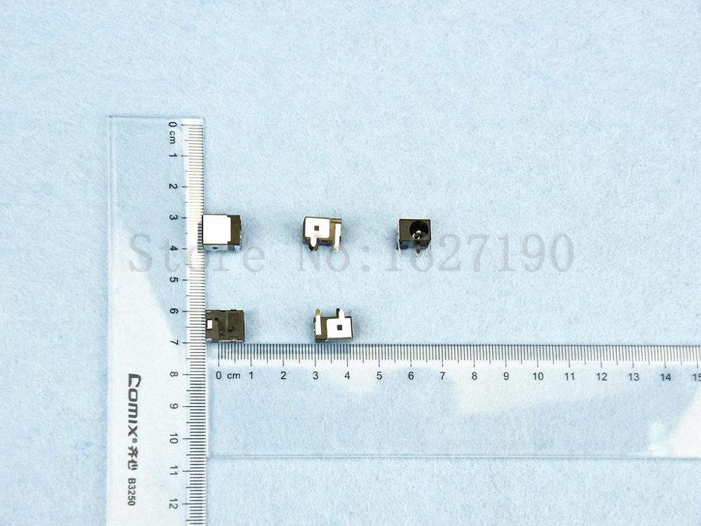 10 Uds. De conector PJ003BA DC para HP COMPAQ Presario M2000 3000...