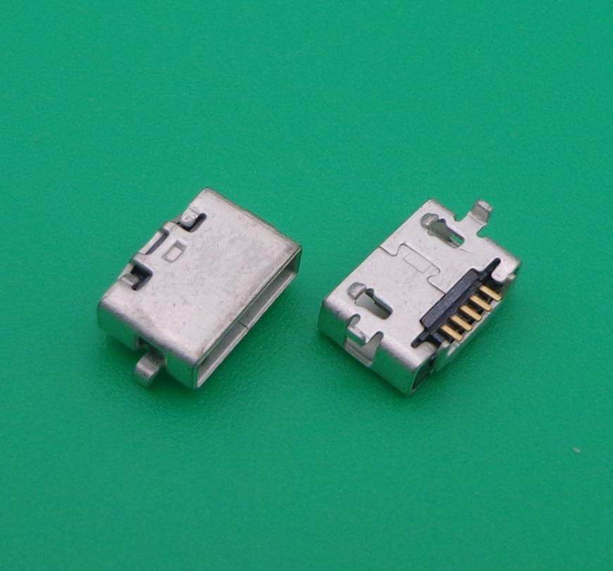 5 pçs para sony xperia tablet z sgp311 sgp312 sgp321 micro usb porto de carregamento doca plug jack soquete conector peças reposição
