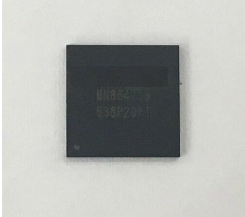 Original para ps4 hdmi-soquete de porta compitable ic chip mn864729