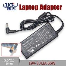 Remplacement 19V 3.42A 5.5*2.5MM 65W pour Lenovo/Asus/Toshiba/BenQ x550c A52F G550 chargeur secteur pour ordinateur portable pour Lenovo g550 N500 G550