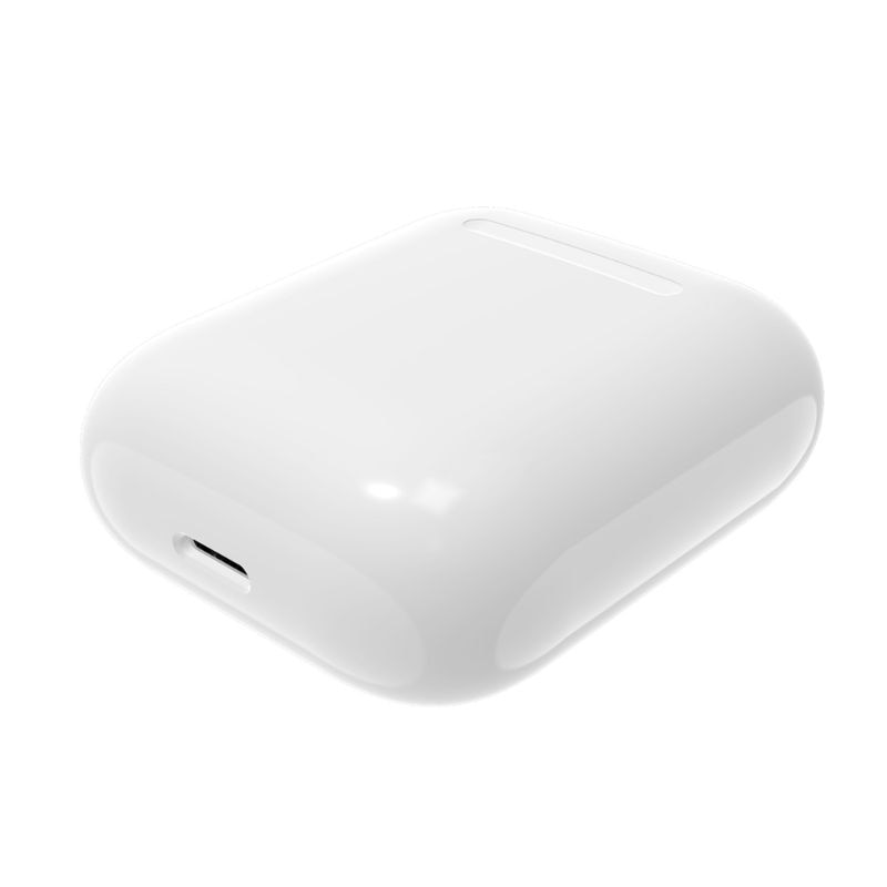 Wireless Charge Case Built in 450mAh Wireless charging Receiver Cover Overload Protection For Apple Bluetooth headset Airpods enlarge