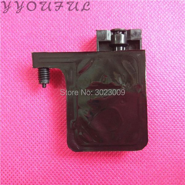 Envío Gratis 3X2MM UV amortiguador grande de tinta DX5 UV amortiguador para largo plazo Sunika color del cielo Locor Xuli UV impresora plana DX5 dumper 24 Uds