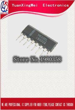 20 pc/lote M5230L ZIP8 M5230 5230 original IC