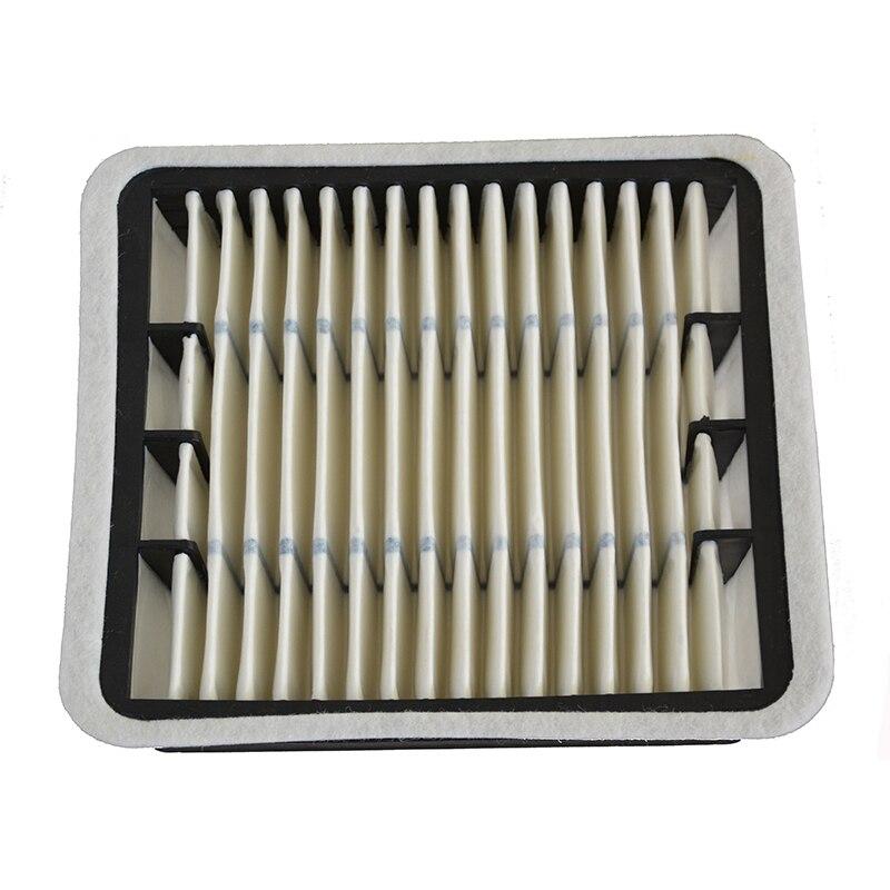 Автомобильный воздушный фильтр двигателя для Toyota LEXUS LS430 2000-2005 3UZFE UCF30 GS300/400/430 1997-2000 CROWN CELSIOR 17801-50030