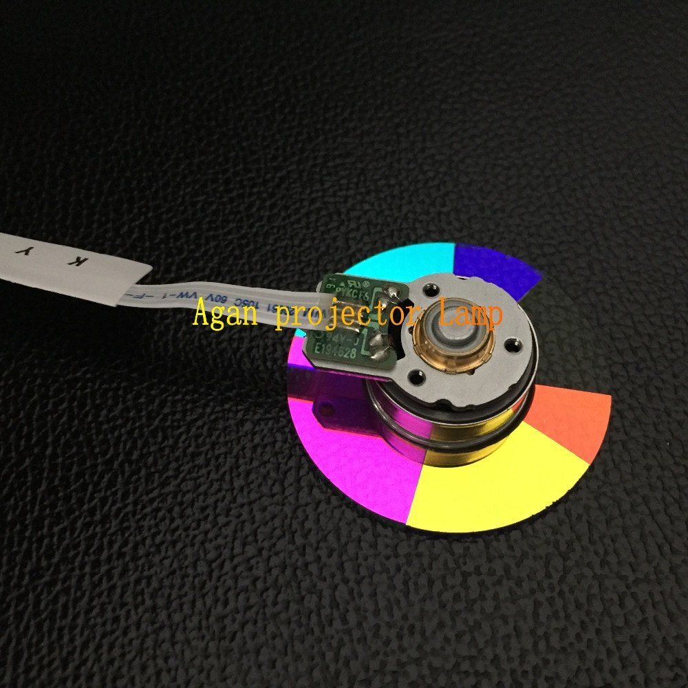 عجلة ملونة لجهاز العرض Benq MS517F/MX660/ MS521/ MX661 / MX815ST ، 40 مللي متر ، جديد وأصلي 100%