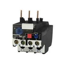 LR2 D13 8A 5.5-8A 3 Fazlı 1NO 1NC Motor Koruma Elektrikli termal aşırı yük rölesi JR28-25