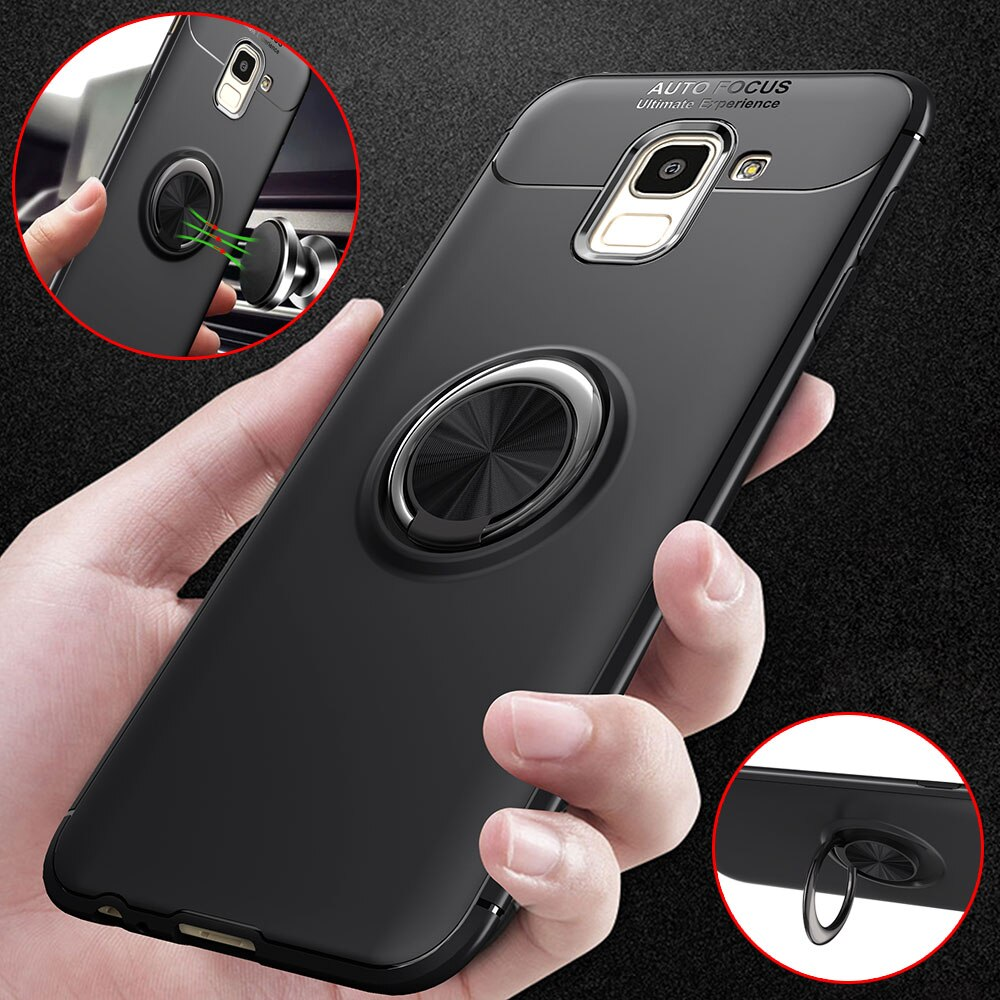 5.5для Samsung Galaxy J6 чехол для Samsung Galaxy J6 J8 On8 Plus Prime 2018 Sm J600 J600F J610 J610f J810 J810f чехол