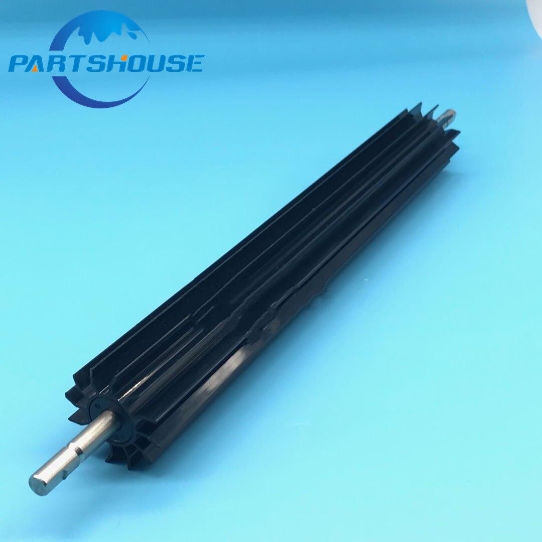 2 قطعة/الوحدة طابعة جديد المطور rolller الحبر لفائف لريكو AF1075 2075 6500 7500 8000 8001 6500 الحبر الأسطوانة 2 قطعة