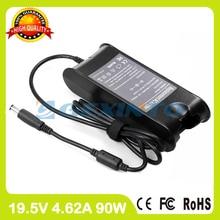 19.5V 4.62A 90W laptop charger ac power adapter J62H3 K9TGR for Dell Latitude D505 E6510 E6520 D510 E6400 E6400n D520 E5530
