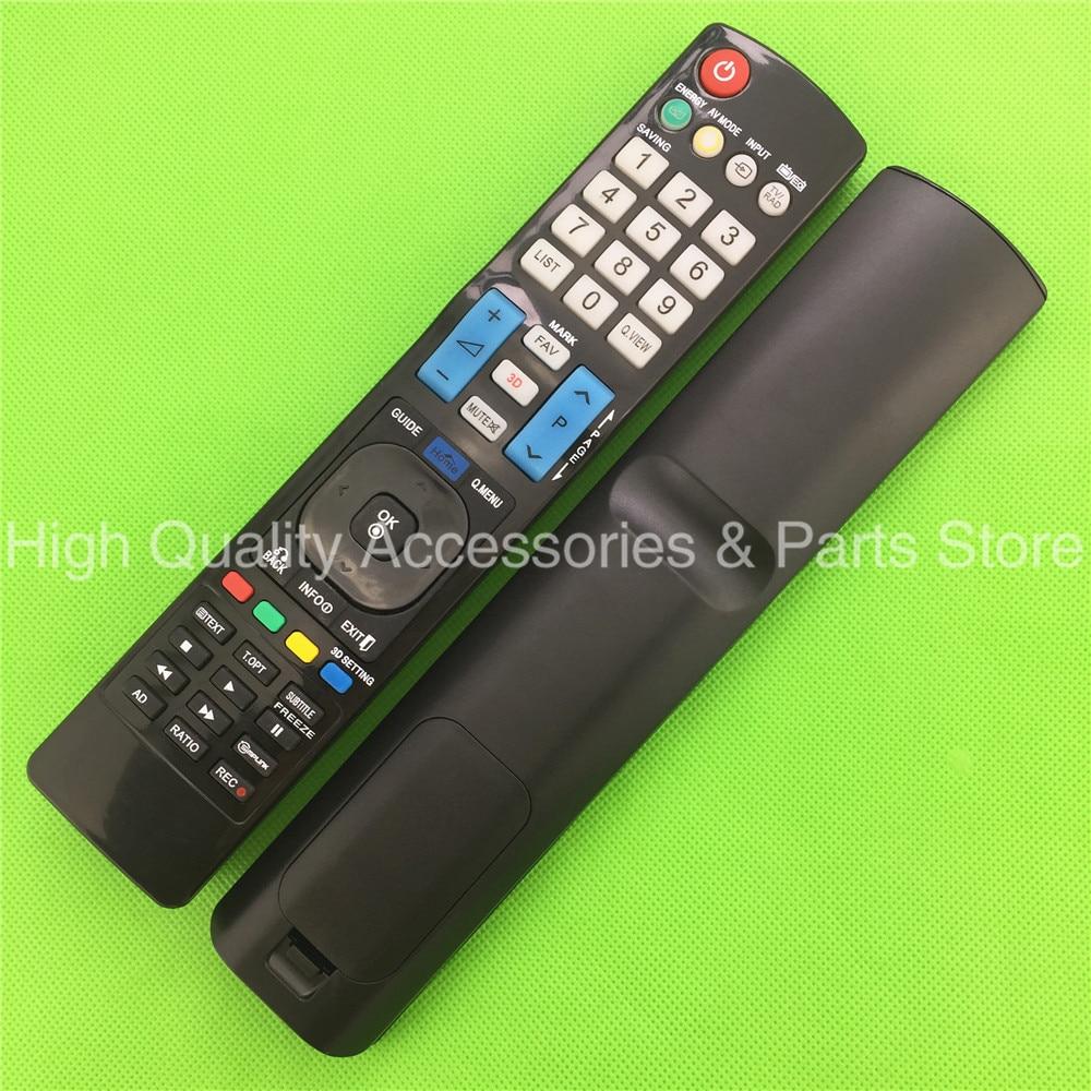Пульт дистанционного управления для LG AKB72914274 AKB72914271 AKB72914277 Plasma 3D LED HDTV TV