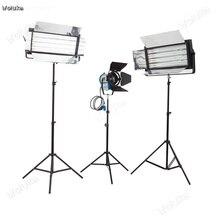 Film studio Photographic lamp tricolor electro luminescent + 300 W spotlight 3 lamp set CD50 T07