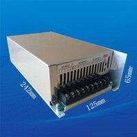 72 volt 10 amp 720 watt AC/DC monitoring switching power supply 720w 72v 10a industrial power supply transformer