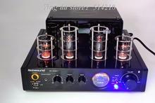 2019 nouveau Nobsound MS-10D MKII amplificateur à lampes avec Bluetooth 4.2/USB/casque HIFI amplificateur stéréo amplificateur audio