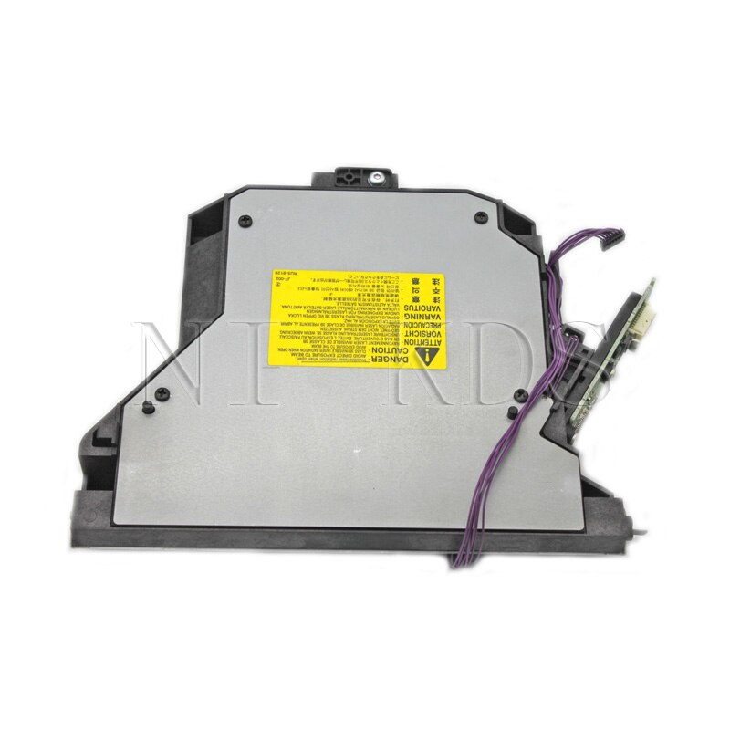 RM1-7419 RM1-5465 الليزر رئيس الليزر وحدة ل HP 4014 4015 4515 4555 ماسحة ضوئية بالليزر طابعة أجزاء