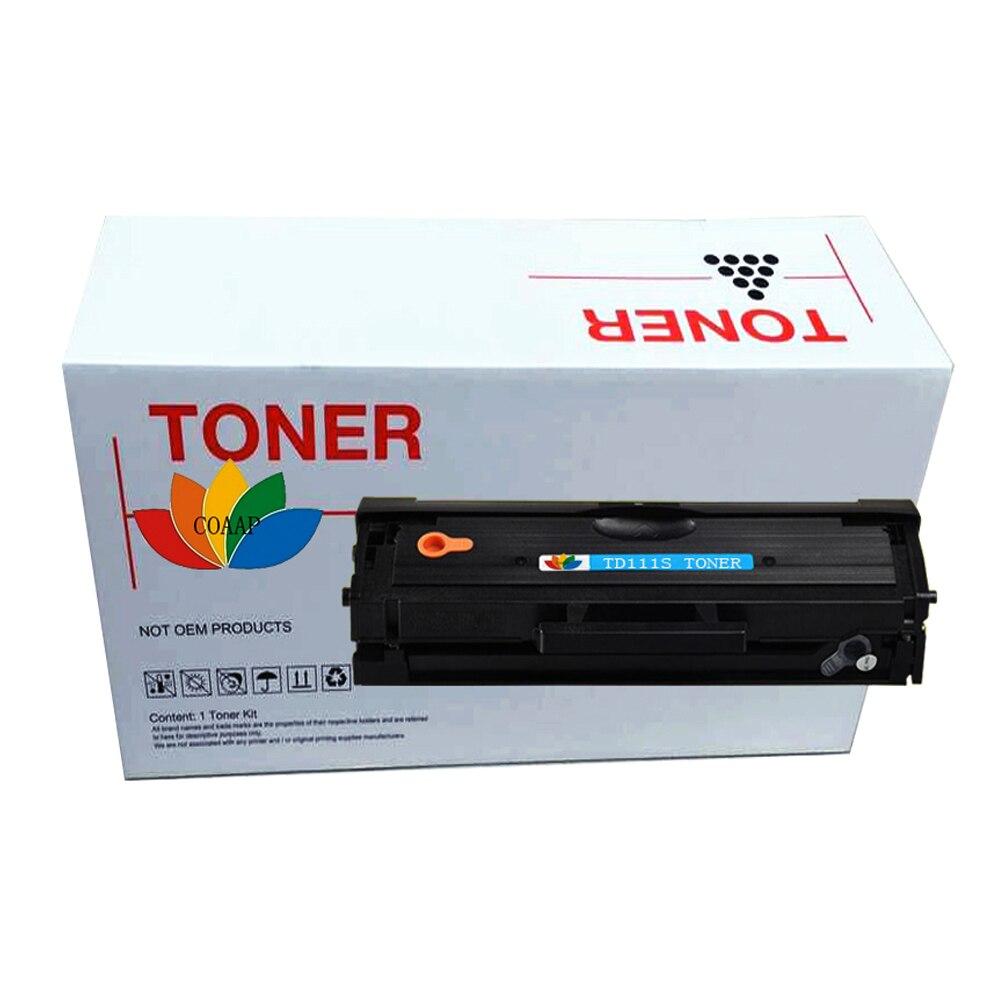 Совместимый mlt-d111s тонер-картридж для samsung 111 M2020W M2022 M2022W M2070 M2070FW M2070W M2071FH лазерный принтер