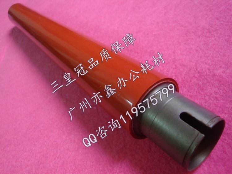 Neue obere fixierwalze heizwalze für sharp 3100 3101 4101 5101 MX2600 2601 kopierer ersatzteile laser teile 1 teile/los