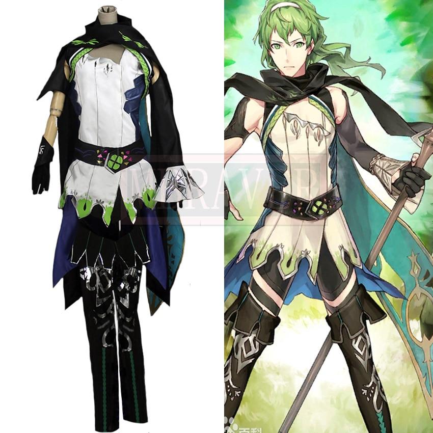Fate/Apocrypha Fate/Grand Order David Хэллоуин Карнавальный костюм на заказ любого размера