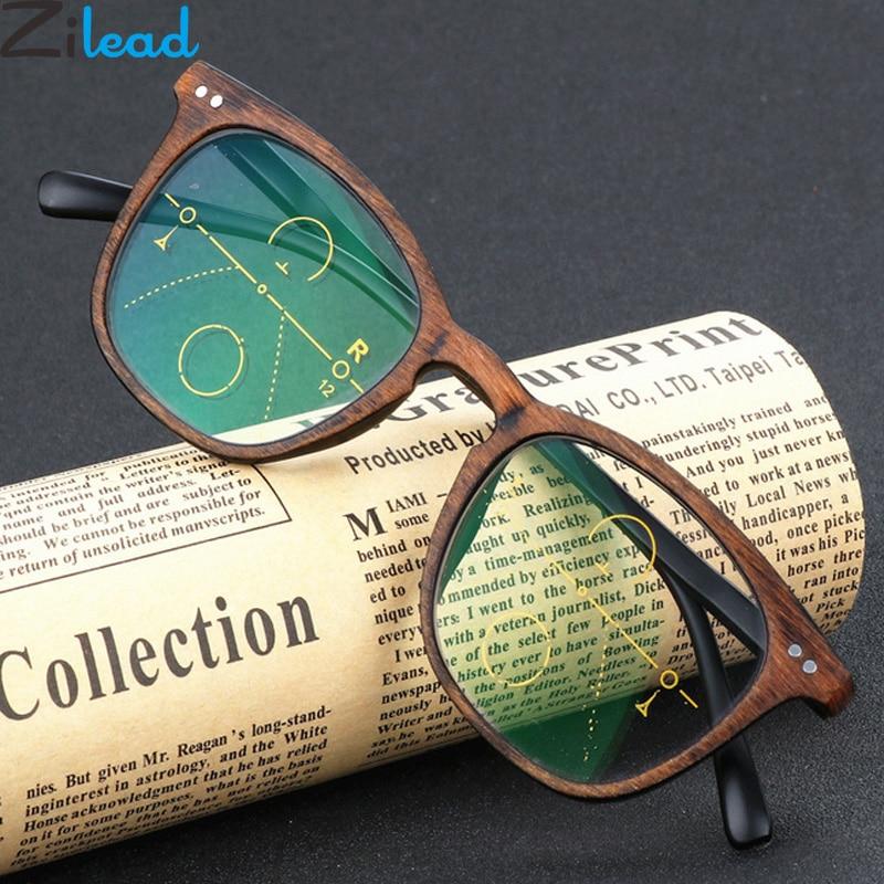 AliExpress - Zilead Imitation Wood Plastic Reading Glasses Women&Men Resin HD Presbyopia Glasses Unisex Diopter+1.0+1.5+2.0+2.5+3.0+3.5 +4.0