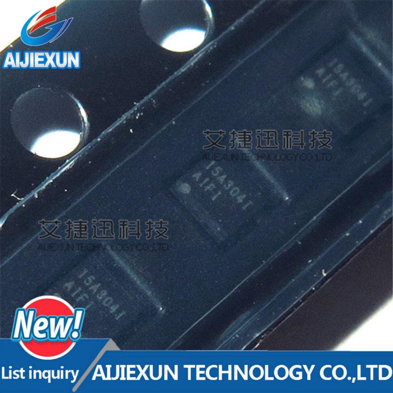 10 Unids TPA6140A2YFFR Serigrafía AIFI DSBGA16 STER 16 9DSBGA IC AMP AUDIO 25 MW en stock 100% Nuevo y original