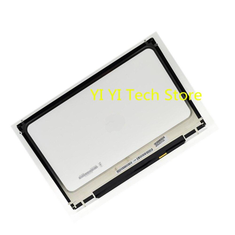 "Pantalla LCD LED brillante de 17,1 ""para Macbook Pro, pantalla LCD de 17"", LP171WU6-TLA1 para portátil de 2009 a 2011 años"