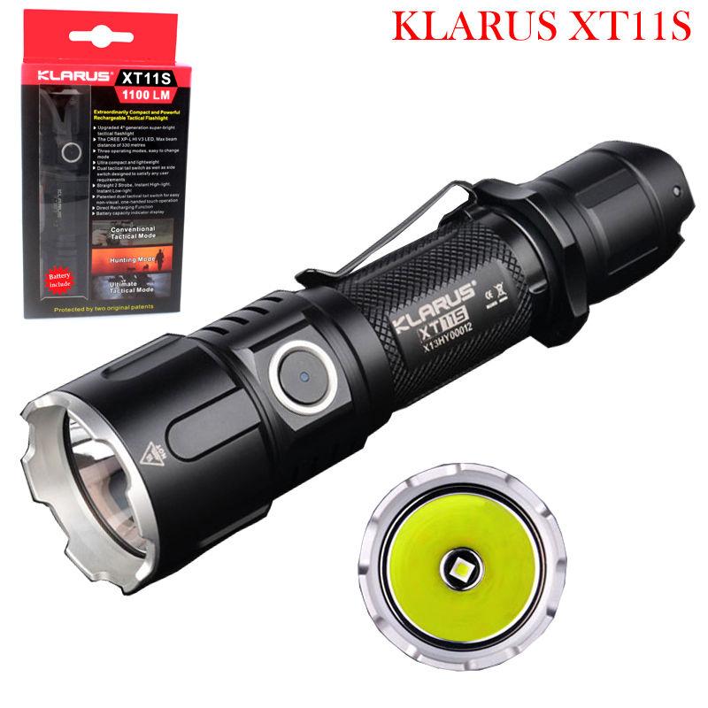 lanterna led xt11s da clarus lanterna tatica recarregavel com 2021 lumens usb de