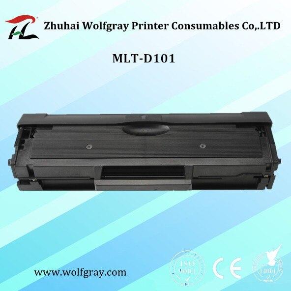 YI LE CAI Kompatibel tonerkartusche für samsung MLT-D101S D101S D101 ML-2160/2161/2162/2165 Watt/2166 Watt SCX-3400/3401 3405FW 3406