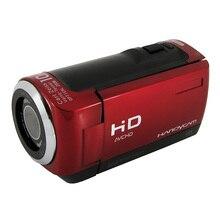 2.4 TFT HD Scherm En 270 Graden Rotatie Goedkope Digitale Video Camera 8x Digitale Zoom 720P HD Video camcorder DV-20