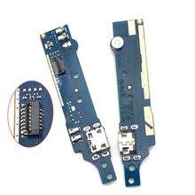 Nieuwe Voor Alcatel One Touch U5 3G 4047D 4047G 4047 OT4047 OT4047D Usb-poort Opladen Dock Charger Plug connector Board Flex Kabel