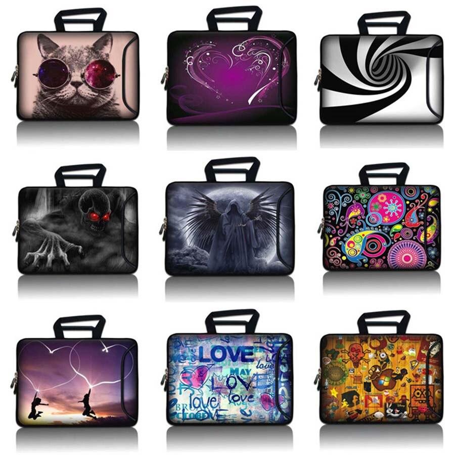 10 11 12 13 14 15 17 handtasche Laptop Tablet Tasche Notebook sleeve 10,1 12,1 13,3 14,1 15,6 17,3 computer schutzhülle SBP-hot18