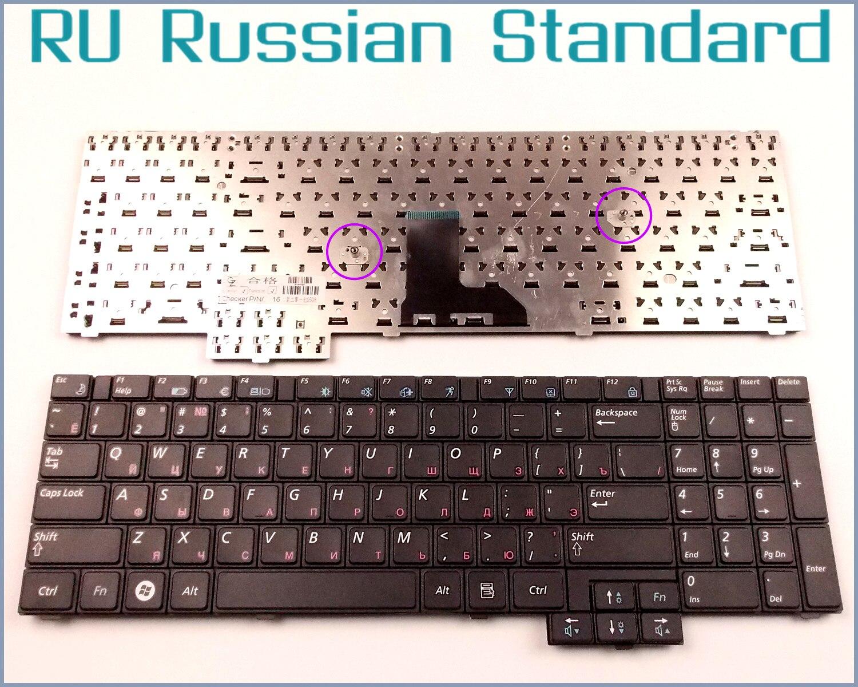 Russian RU Keyboard for Samsung R528 R530 P580 R540 R620 NP-R530 NP-R620 RV510 NP-RV510 S3510 E352 NP-R528 Laptop/Notebook