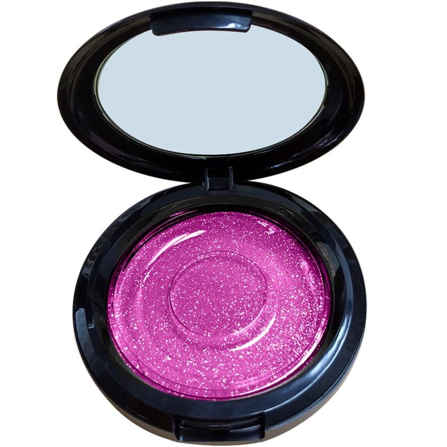 New Makeup Eyelash Organizer 1PC Fake Eyelashes Case Storage Box Fake Eye Lashes Magnetic And Non Magnet Dec11#30