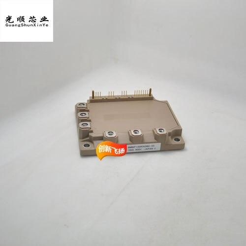 6MBP100RA060-50/6MBP100RA060-55  100A-600V