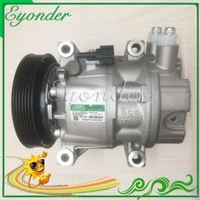 Pompe de refroidissement de climatisation   Climatiseur A/C AC Aircon, compresseur de climatisation, CWV618, pour Infiniti I30 3.0L 3.0 99-01