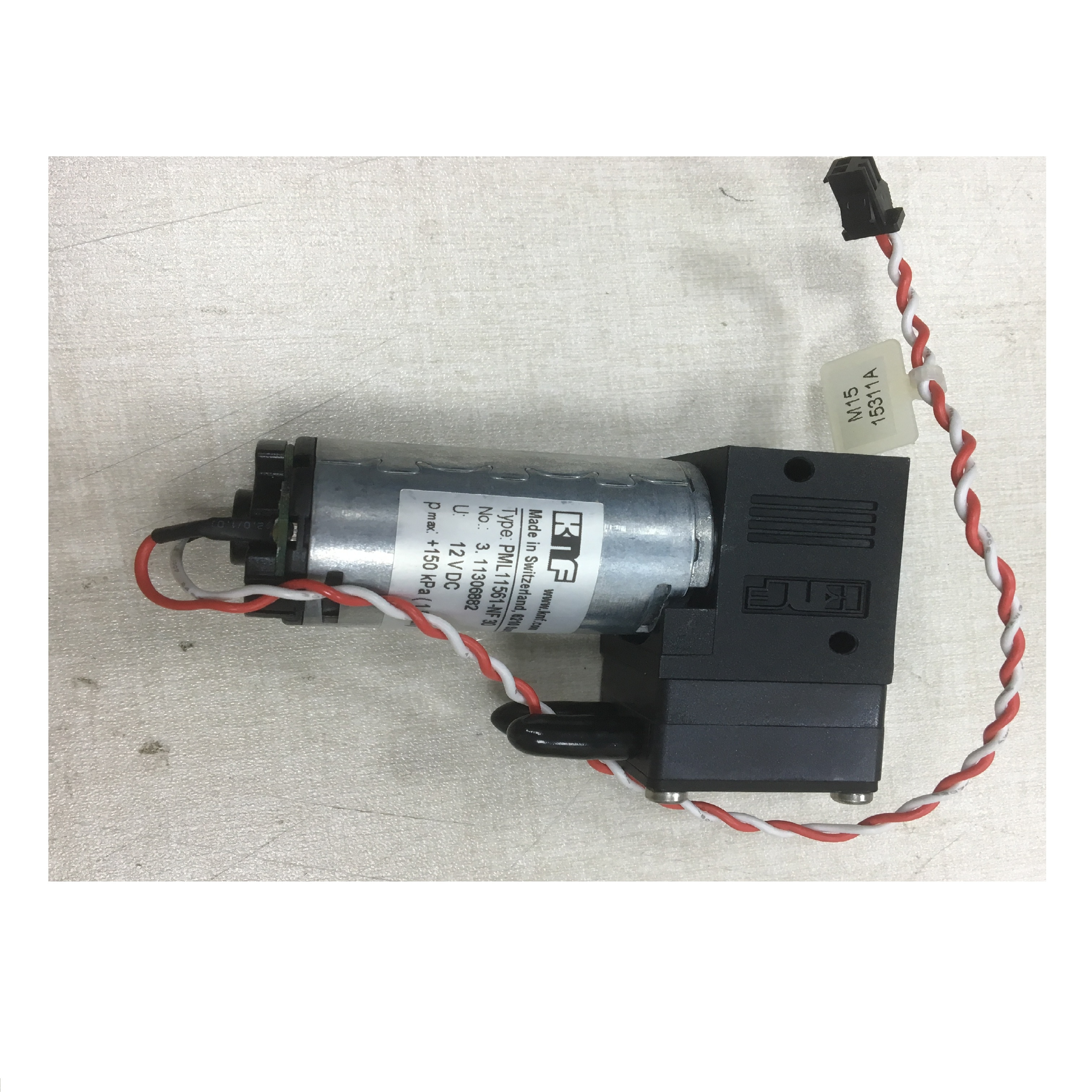 Mindray BC2300/BC2800/BC-1800/2900/BC3000PLUS гематологический анализатор насос для отходов/насос отрицательного давления