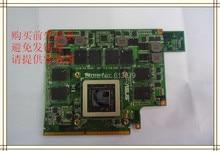 Dorigine G73JW G73 G72GX G74GX G53 G53SX G53JW G60 pour asus GTX460M GTX 460 M N11E-GS-A1 DDR5 1.5 GO MXM B 3.0 VGA Carte Vidéo