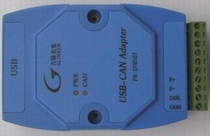 GY8507 USB إلى يمكن حافلة واجهة محول USB-CAN CANUSB