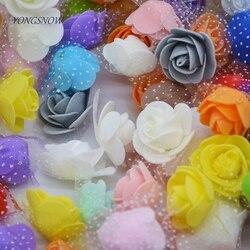Розы 3,5см 50шт