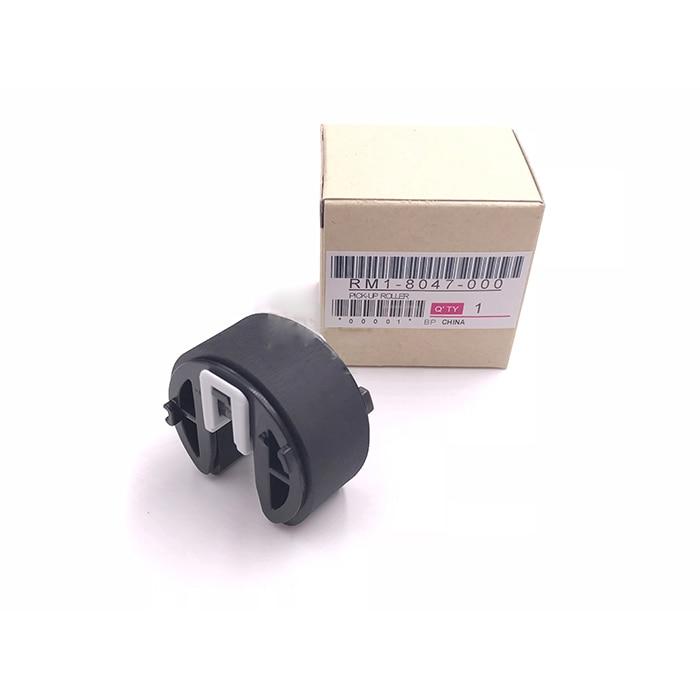 2 uds nuevo RM1-8047 recoger rodillo para HP M251 M276 M351 M375 M451 M475 M476