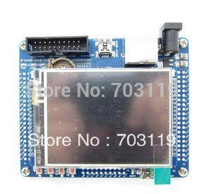 "Placa de desarrollo de LPC1768-Mini-DK LPC1768 + Módulo de pantalla de interfaz en paralelo de 16 bits de 2,8 pulgadas/Cortex-M3/pantalla táctil de 2,8*320"""