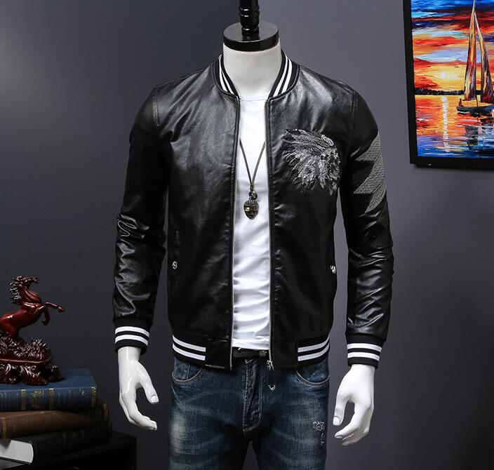 high quality 2019 jacket B01