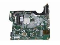 DA0QT8MB6G0 482325-001 Main Board For HP Pavilion DV5 DV5-1000 Laptop Motherboard DDR2 Socket s1 with Free CPU